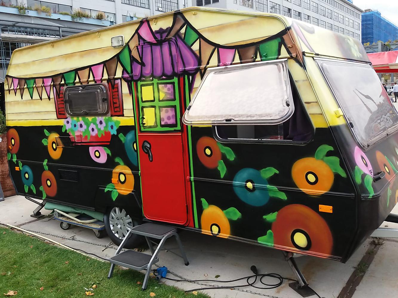 CKE op Eindhoven Maker Faire