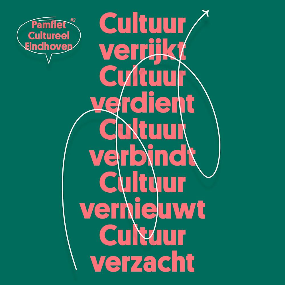 Cultuurmanifest Eindhoven