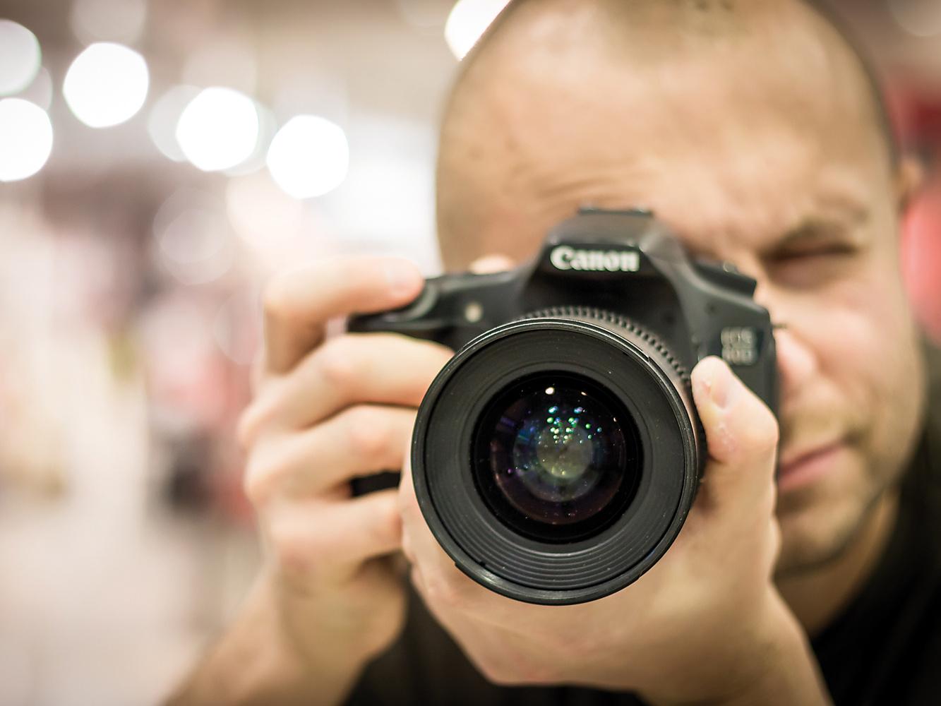 Fotografie cursus in Eindhoven volgen?