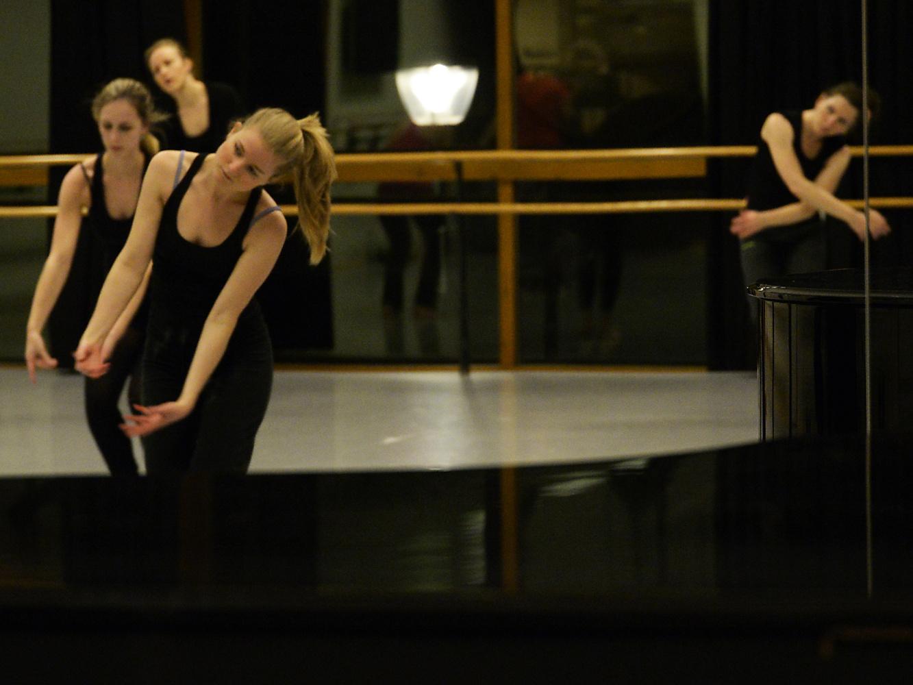 Kledingadvies dans