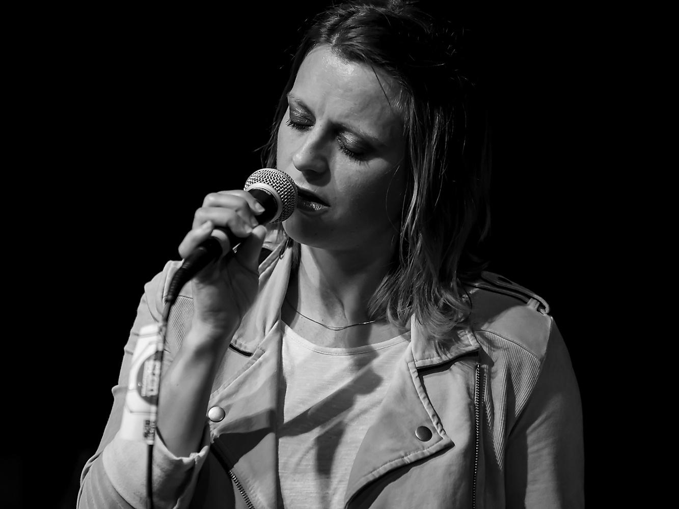 Oproep: singer-songwriters gezocht