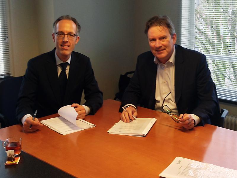 Verkoop pand Stratumsedijk is officieel rond